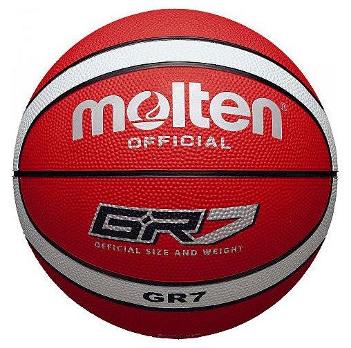 BGR7-RW Piłka do koszykówki Molten
