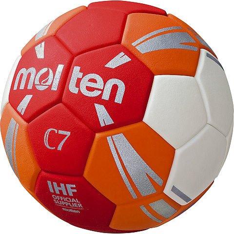 H0C3500-RO Piłka do ręcznej Molten C7