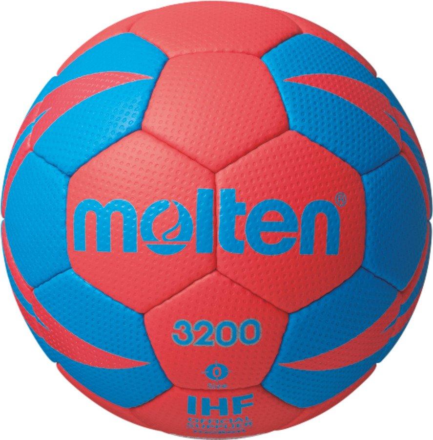 H0X3200-RB2 Piłka do ręcznej Molten 3200