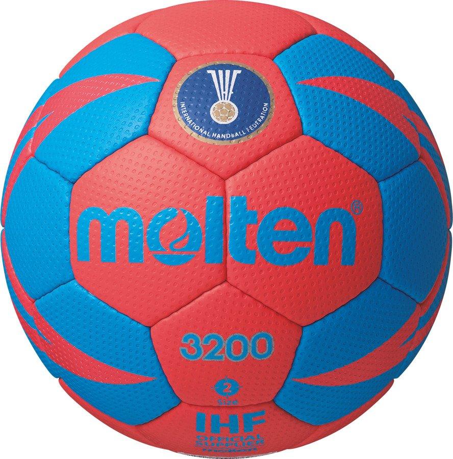 H2X3200-RB2 Piłka do ręcznej Molten 3200